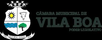 Câmara de Vila BoaCâmara Municipal de Vila Boa Goiás